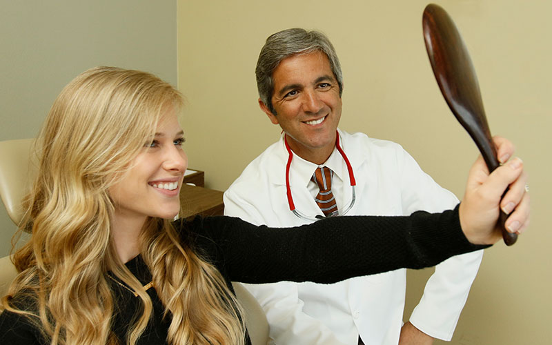 Newport Beach Cosmetic Dentistry